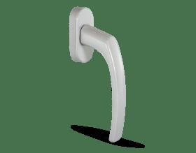 Aluminium-klinken