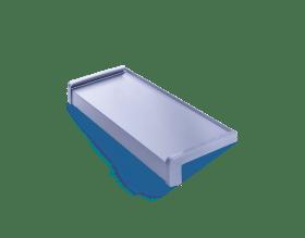 aluminium-vensterbanken